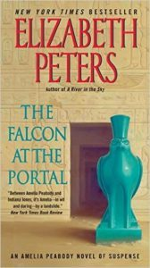 Cover: The Falcon at the Portal
