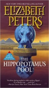 Cover: The Hippopotamus Pool