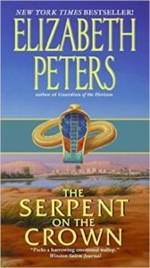 Cover: The Serpent on the Crown