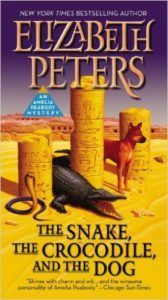 Cover: The Snake, the Crocodile, and the Dog