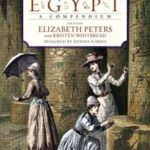 Cover: Amelia Peabody's Egypt