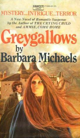 Greygallows cover