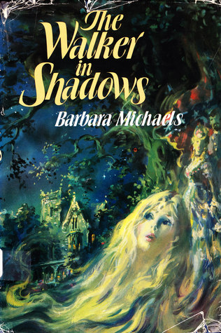 The Walker in Shadows cover